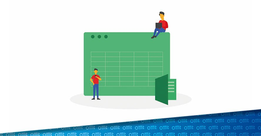 Google Sheets für SEO(s) – OMT-Magazin