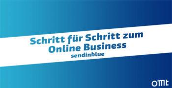 Schritt für Schritt zum Online Business
