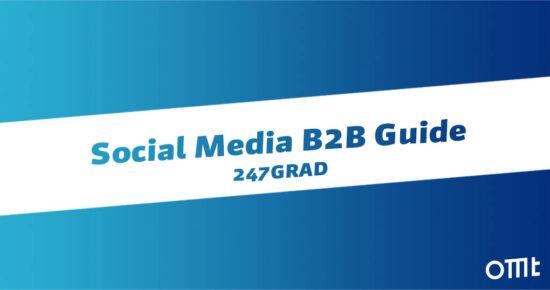 Social Media B2B Guide
