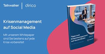 Tipps zum Krisenmanagement auf Social Media
