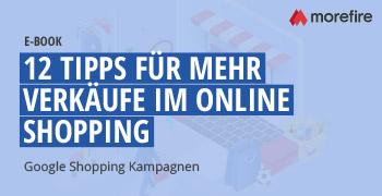 12 Tipps für mehr Verkäufe im Online Shopping