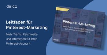 Pinterest-Marketing-Leitfaden