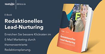 Redaktionelles Lead-Nurturing