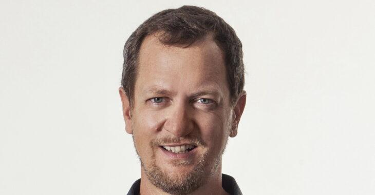 OMT Experte Lars Lockemann