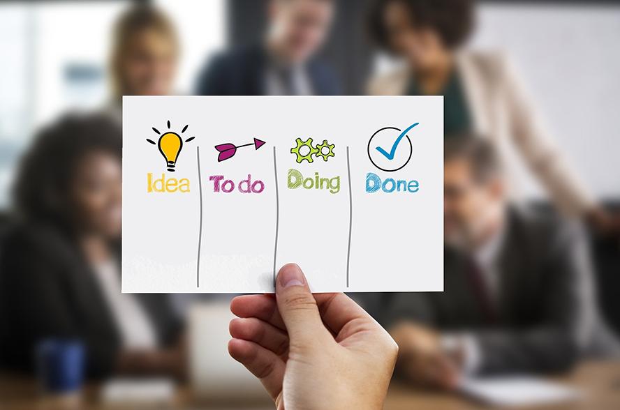 Agile Methoden im Marketing Business Grafik_10