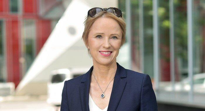 OMT Experte Claudia Hilker