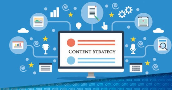 Content Strategie in 9 Steps entwickeln | erfolgreiches Content Marketing