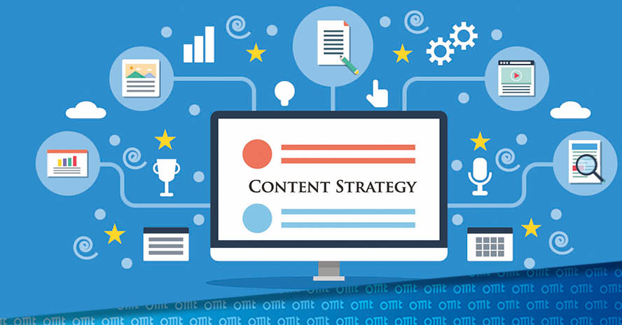 Content Strategie in 9 Steps entwickeln   erfolgreiches Content Marketing