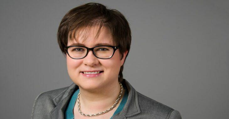 OMT Experte Julia Dönch