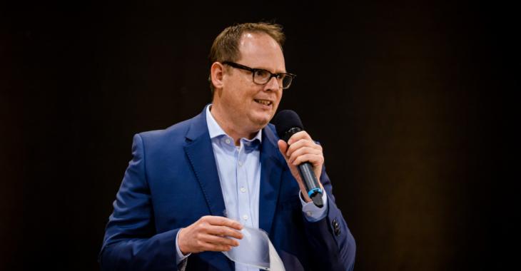 OMT Experte Klaus Labecki
