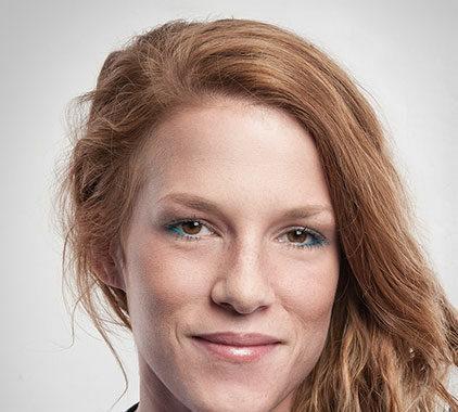 OMT Experte Laura Kunisch