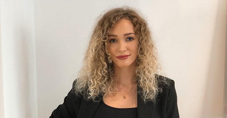 Natalie Frieb