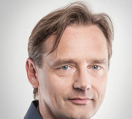 OMT Experte Nick Zwar