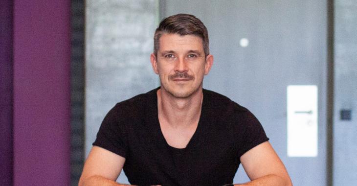 OMT Experte Sven Heller
