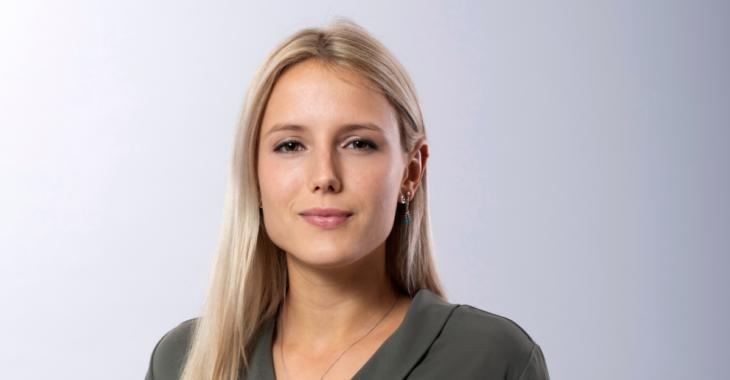 OMT Experte Charline Götz