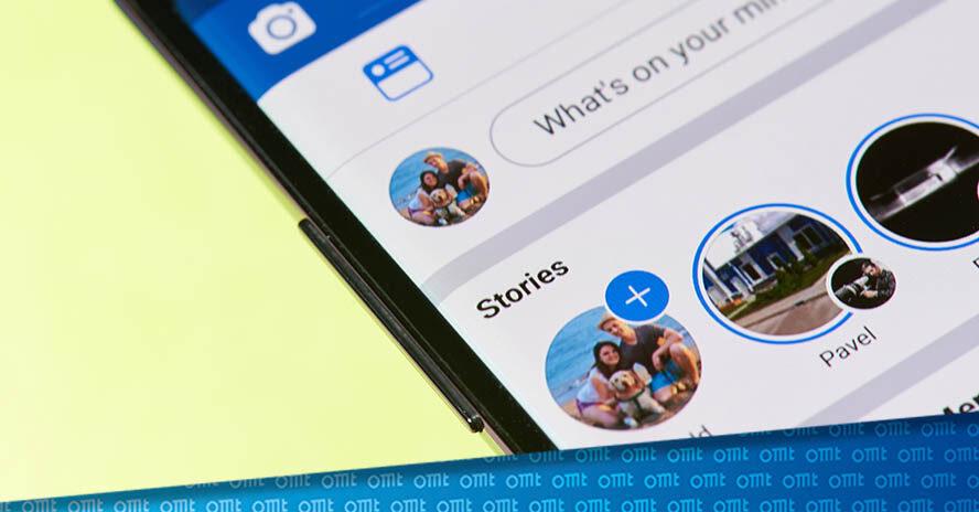 Wie Du über Facebook-Stories Kunden gewinnst