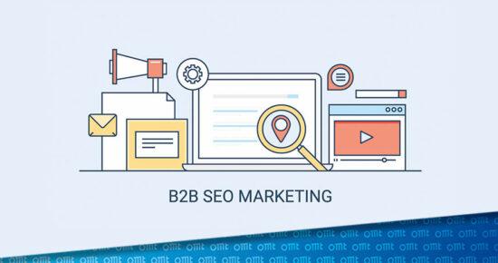 B2B-SEO: Suchmaschinenoptimierung für die Geschäftskundengewinnung