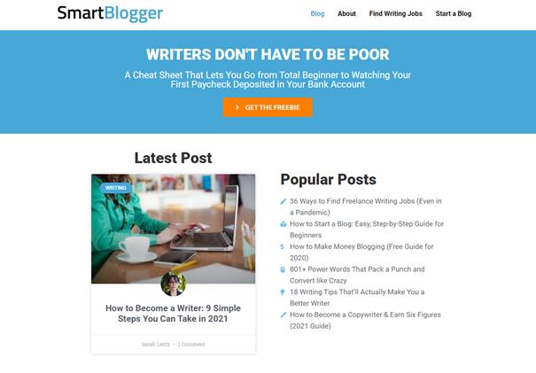 smartblogger_blog-marketing_screenshot