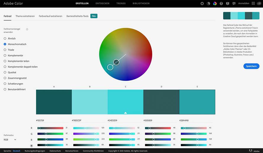 website-usability-farben
