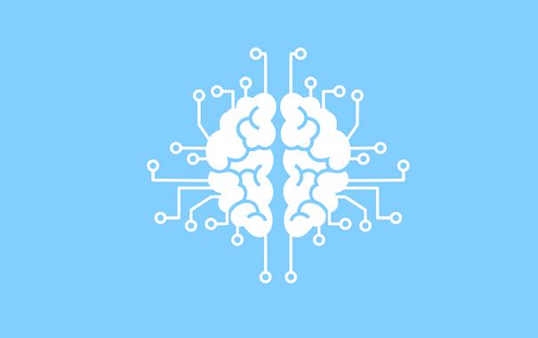 Pixabay Bild von animiertem Gehirn