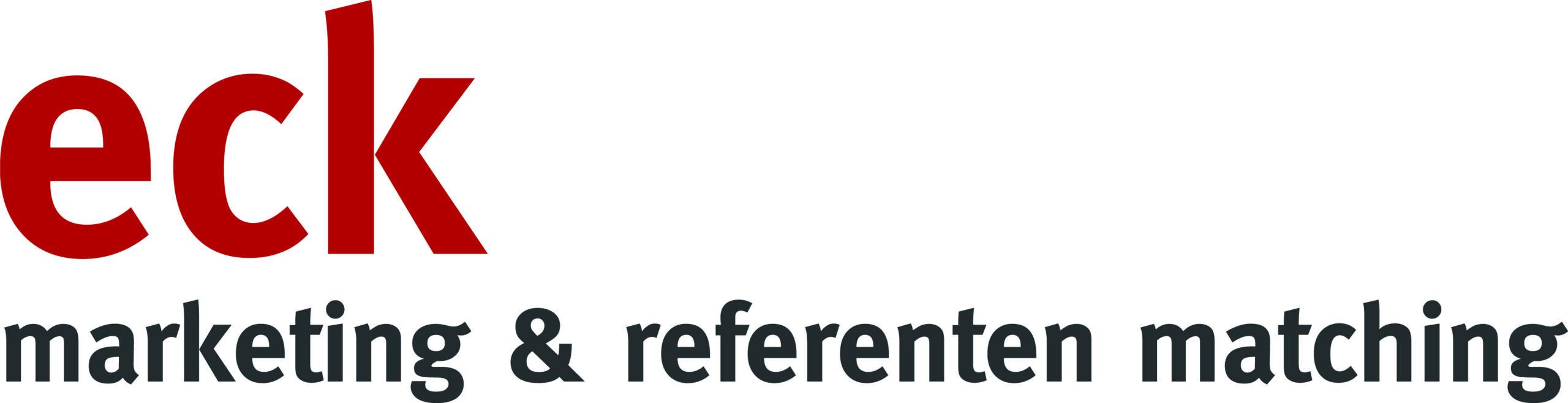 Eck Marketing & Referenten Matching