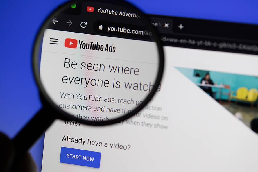 YouTube: die zweitgrößte Suchmaschine der Welt