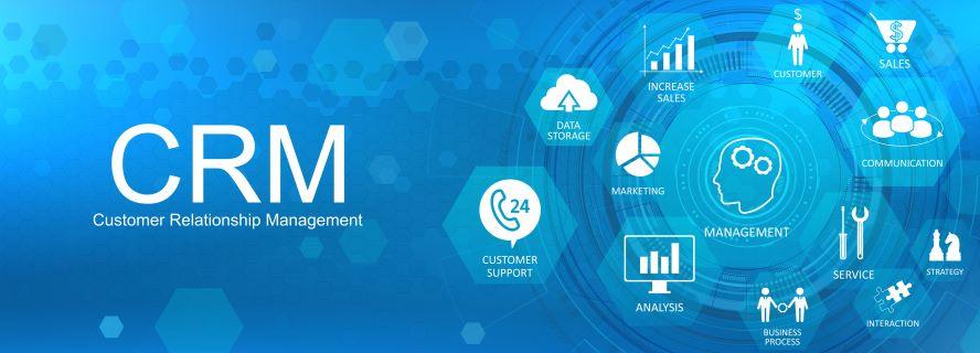 CRM - Beziehungen - Kunden - Management