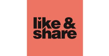 like and share UG (haftungsbeschränkt)