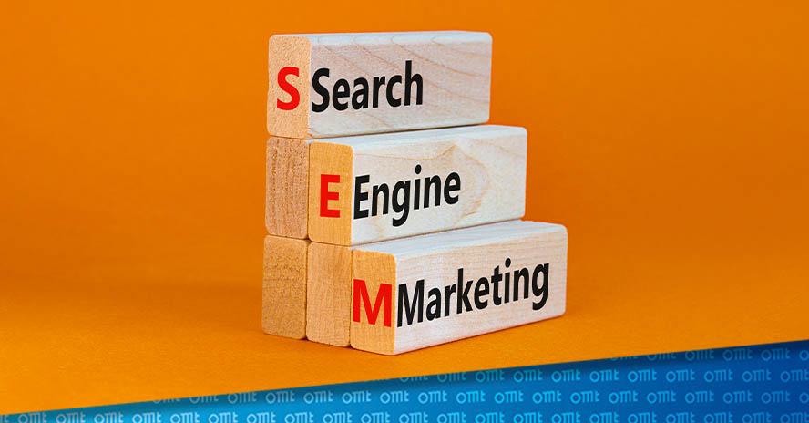 Was ist Suchmaschinenmarketing (SEM)?