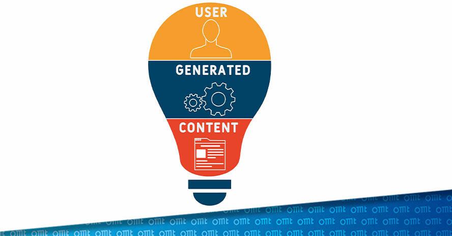 Durch User Generated Content die Zielgruppe miteinbeziehen