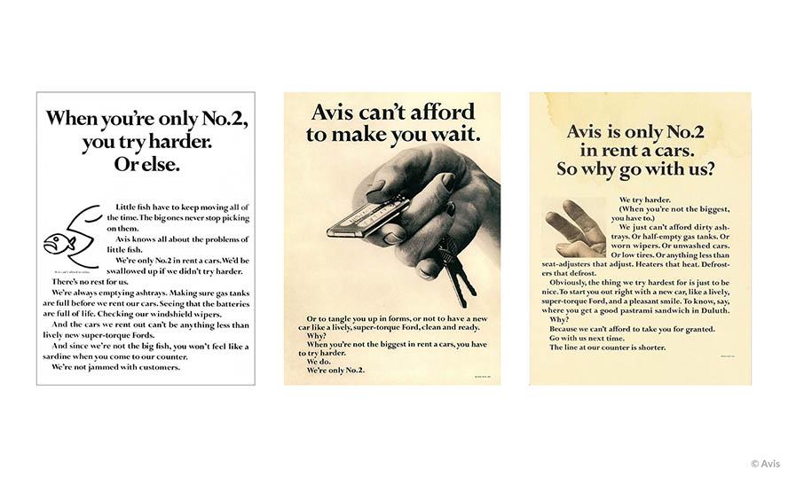 avis-try-harder-kampagne
