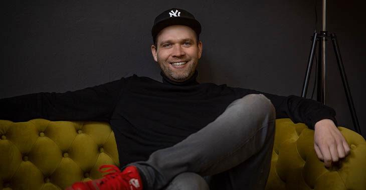 Andre Hehemann