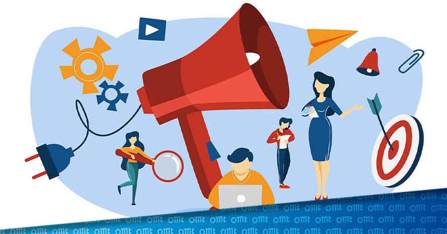 Outbound Marketing: Definition und Unterschiede um Inbound Marketing