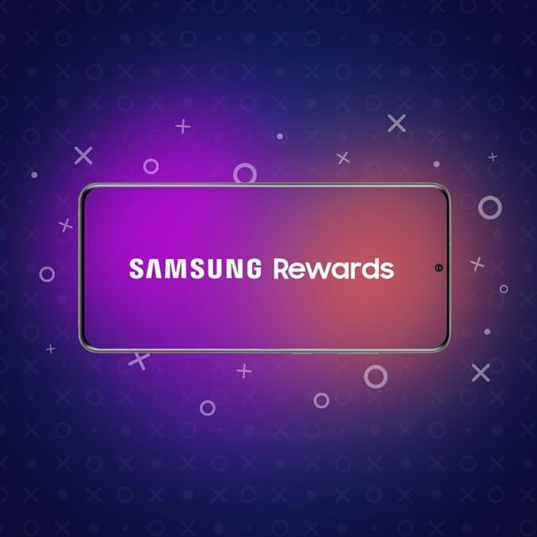 Samsung Rewards Kunden binden und belohnen