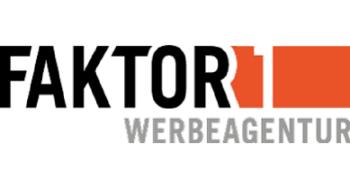 FAKTOR 1 – Werbeagentur