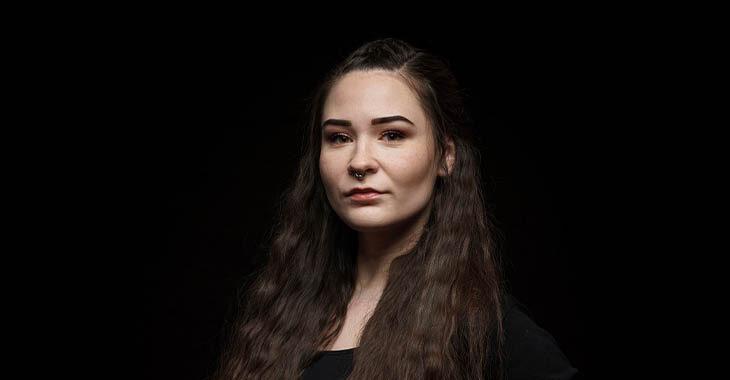 Larissa Munzig
