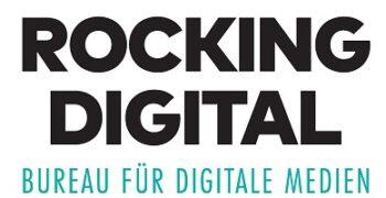 Rocking Digital // Bureau für digitale Medien