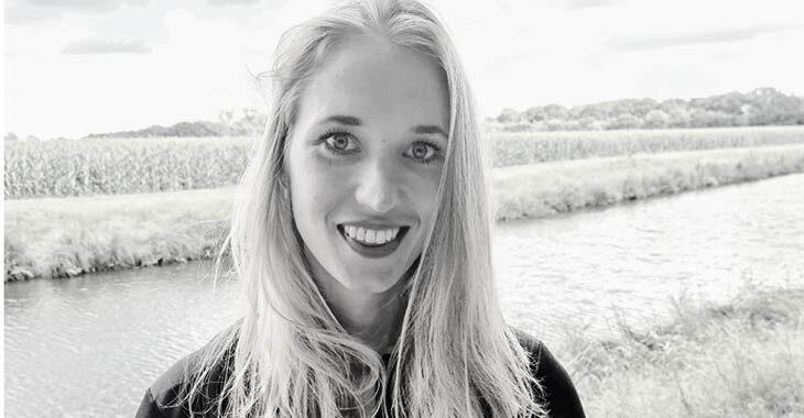 Chantal Sebrantke