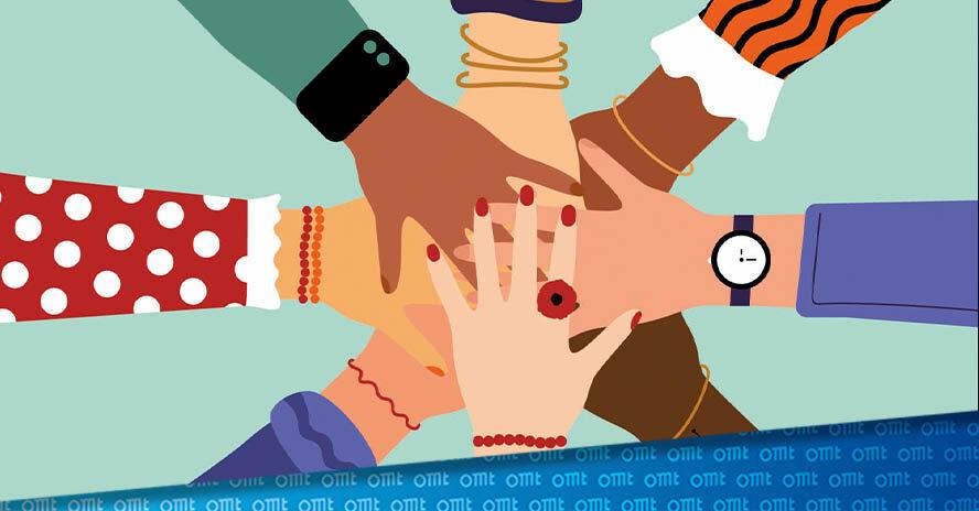 Community Building – in 5 Schritten zur digitalen Community