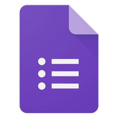 Google Formular