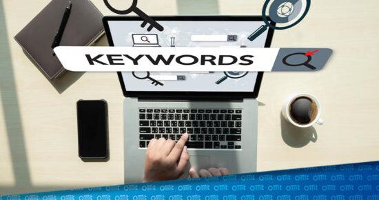 Keyword-Recherche: So findest Du die richtigen Keywords