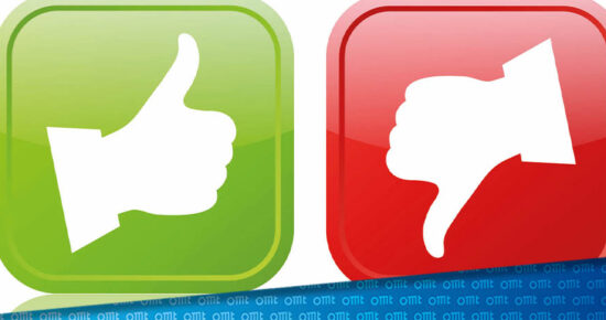 Fake-Bewertungen adieu – so löschst Du ungerechte Rezensionen