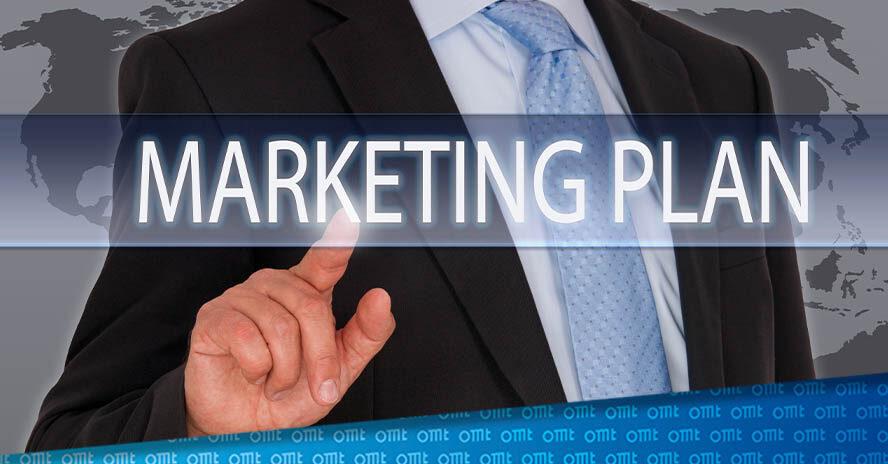 Marketingplan leicht gemacht: Vorgehen, Aufbau, Inhalte, Tools