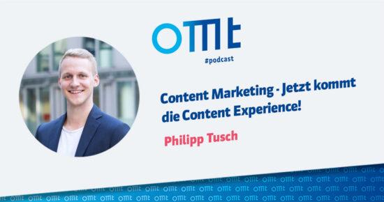 Content Marketing – Jetzt kommt die Content Experience! #111