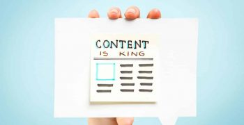 Content Marketing Grundlage