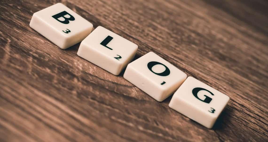 Das Blog als Teil deiner Marke
