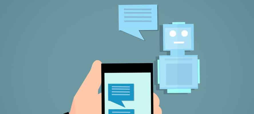 4 Regeln für einen überzeugenden Chatbot