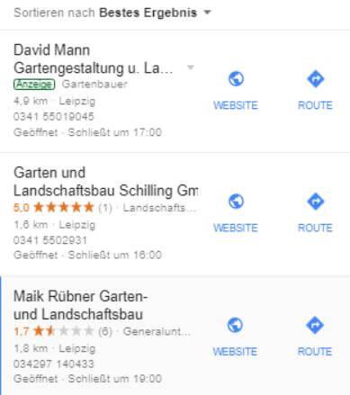 Bild2 - Reputationsmanagement – Wie können Google Ads zur verbesserten Imagewahrnehmung beitragen?