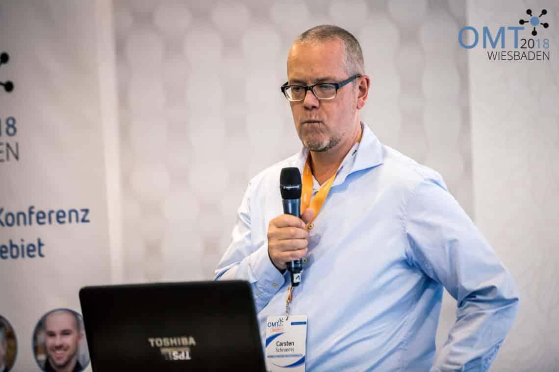 Cookie Consent: Frage-Antwort-Session mit Carsten Schröder