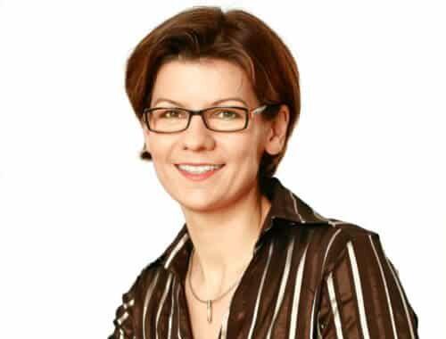 Charlotte Erdmann